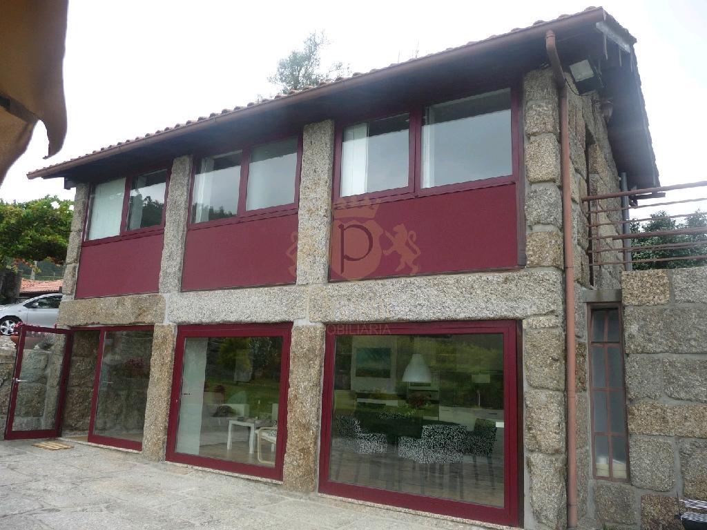 Quinta  Venda em Infantas,Guimarães