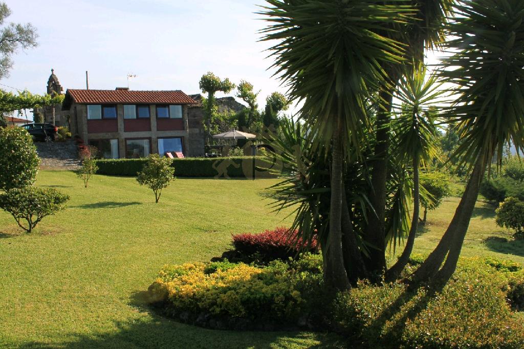 Quinta T6 Venda em Infantas,Guimarães