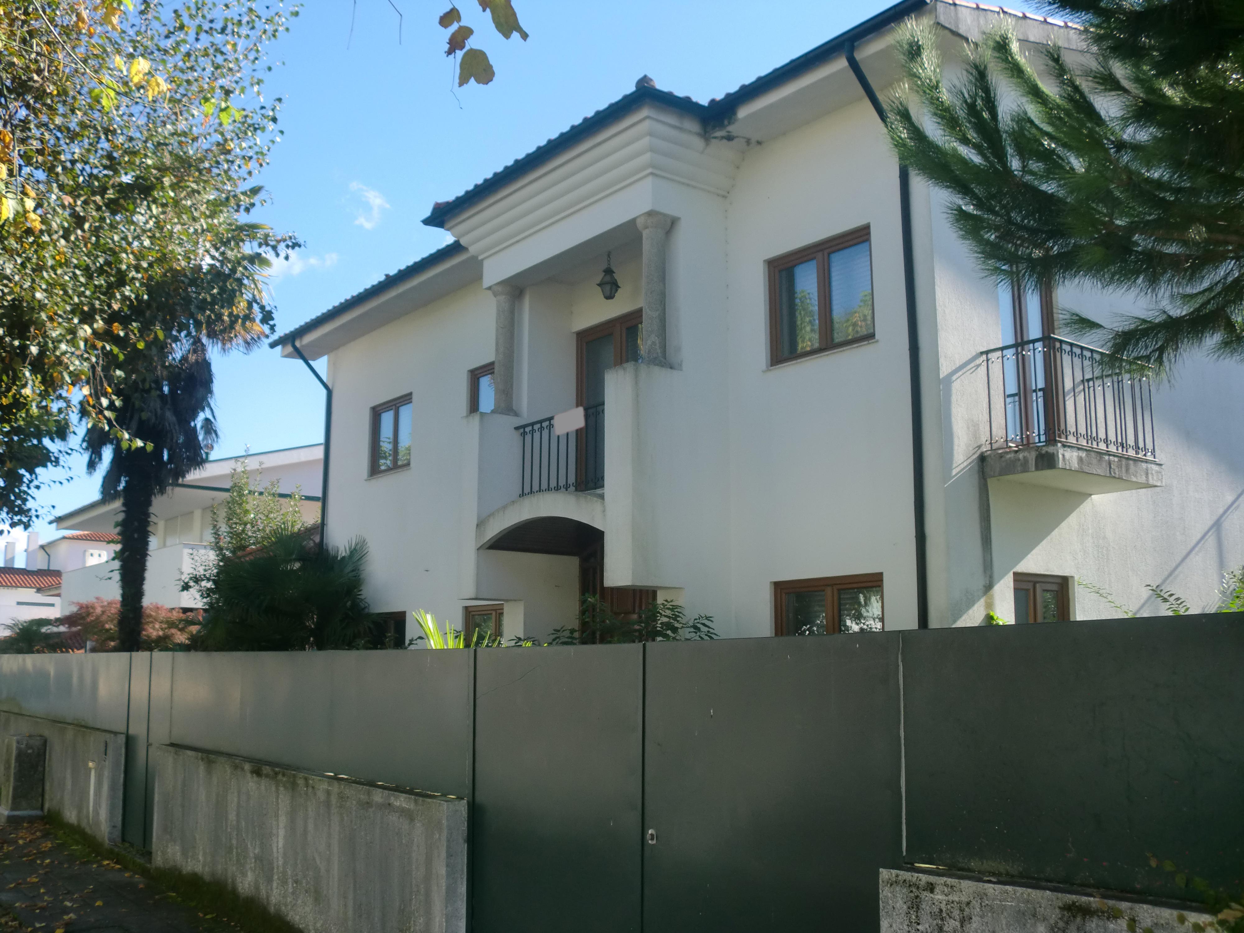Moradia Isolada T4 Venda em Azurém,Guimarães