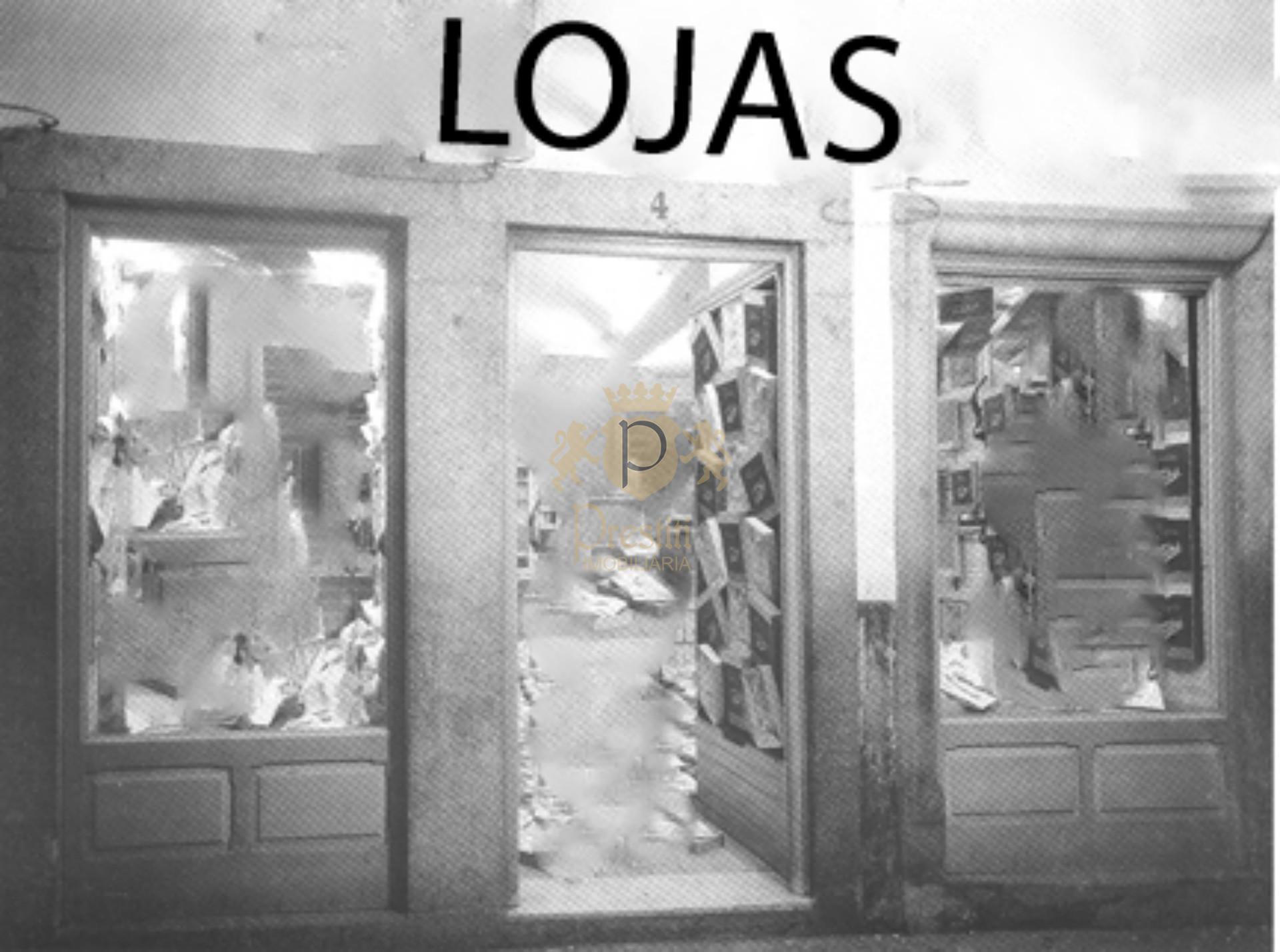 Loja  em Maia - Pedrouços para Venda